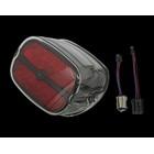 【Neofactory】OEM樣式 LED 尾燈 黑色外殼 紅色鏡片