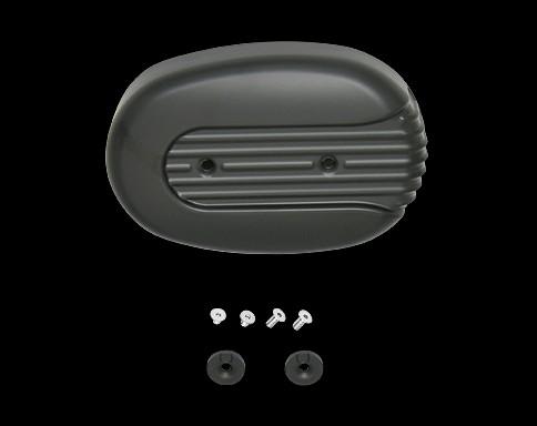 Ribbed 空氣濾清器外蓋