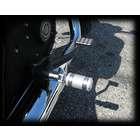 【Neofactory】短型 鋁合金4肋條腳踏桿 - 「Webike-摩托百貨」