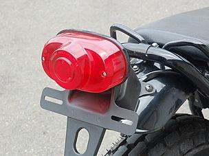 尾燈組 C50