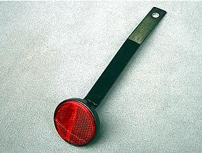 尾燈組用 反光片