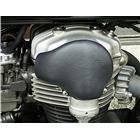 【OSCAR】Bevel 凸輪軸齒輪外蓋保護蓋 (黑色)