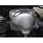 【OSCAR】Bevel 凸輪軸齒輪外蓋保護蓋 (銀色)