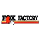 【HollyEquip】FOX Factory Swingarm 貼紙 - 「Webike-摩托百貨」