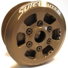SUTERCLUTCH With Suter Clutch Kit Supersport 1000 BallWayInsert