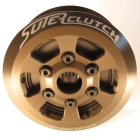 SUTERCLUTCH Suter Clutch Kit Supersport 1000