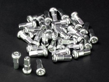 【Z-WHEEL】鋁合金輪框螺絲組 - 「Webike-摩托百貨」