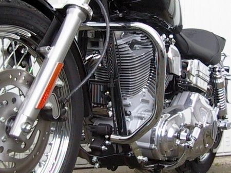 引擎保桿 (30mm)