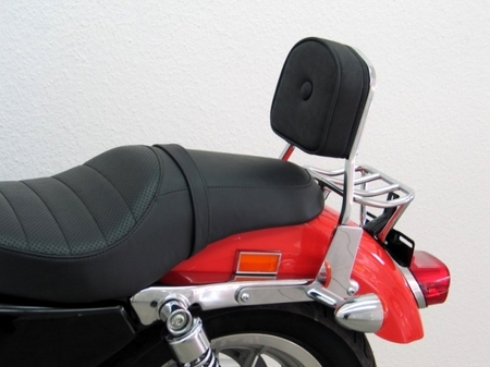 Sissy Bar 後靠背 (Special / Side Plate)