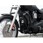 【Fehling】引擎保桿 黑色