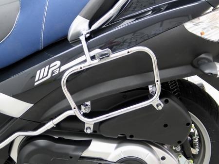 【Fehling】側行李箱支架 (Givi/Kappa Cases) - 「Webike-摩托百貨」