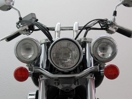 輔助燈支架 (頭燈改裝用)