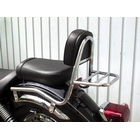 【Fehling】Sissy Bar 後靠背 (with Luggage Carrier)