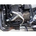 【Fehling】引擎保桿 (黑色)
