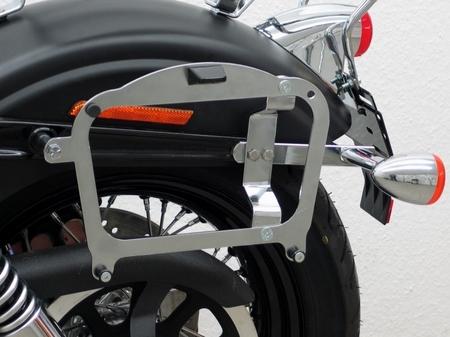 【Fehling】Cruiser 側行李箱支架 (Givi/Kappa Cruiser Cases) - 「Webike-摩托百貨」