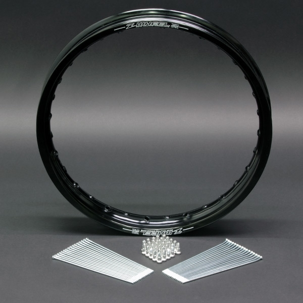 XC 18吋後輪框組