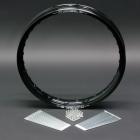 【Z-WHEEL】XC 18吋後輪框組