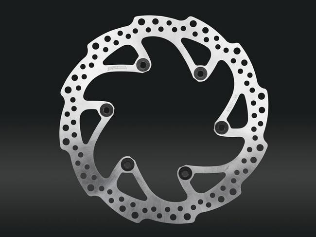 【Z-WHEEL】後煞車碟盤 - 「Webike-摩托百貨」