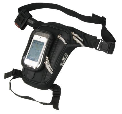 F-智慧型手機槍背袋