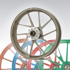 GALE SPEED Forged aluminum Wheel [ TYPE - R ] Anodized Color