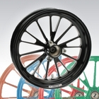 GALE SPEED Forged aluminum Wheel [ TYPE - S ] Anodized Color