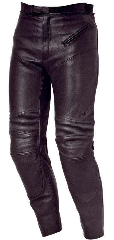 皮革防摔褲「SPARK」