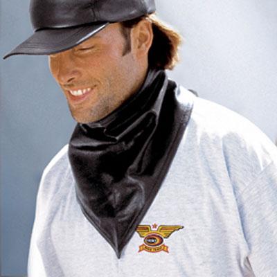 頸部保暖套「HALSTUCH」