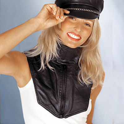 頸部保暖套「HALSWAERMER」