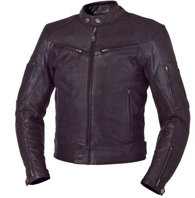 皮革騎士外套「COSMO」