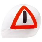 【Held】緊急用三角表示板「HELMBEUTEL/WARNDREIECK」