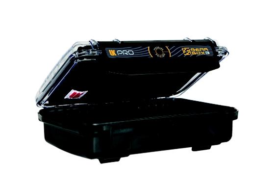 GEARBOX3 小物保管盒