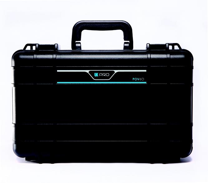 POV60 GoPro専用保護盒