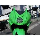 【PLEASURE】Ninja 250R Custom前整流罩