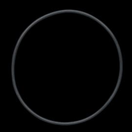 輪轂蓋用O環