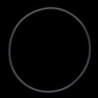 【JAMES GASKETS】輪轂蓋用O環