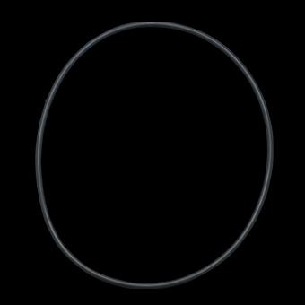 汽缸底座用O環