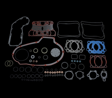 完整引擎修包墊片套件