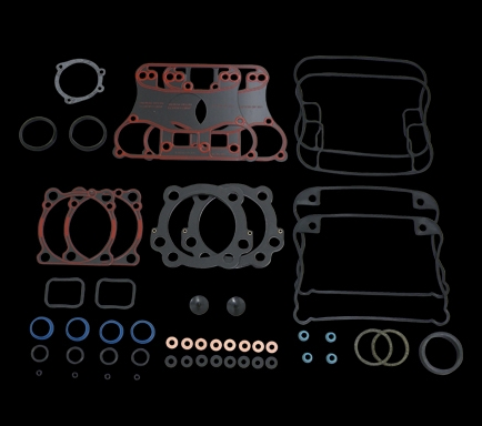 引擎上修包墊片套件