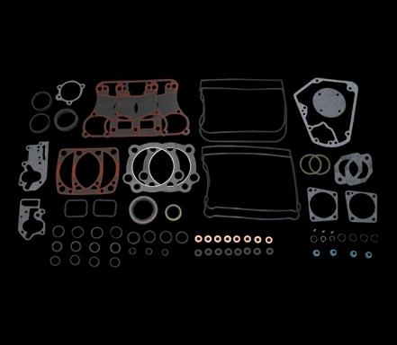 引擎修包墊片套件