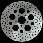 【Neofactory】鋼製打孔煞車碟盤