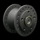 【Neofactory】雙碟盤用前鋁合金輪轂