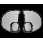 【Neofactory】整流罩安裝 分割型後視鏡
