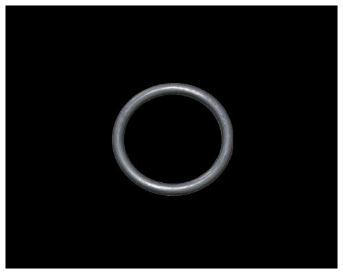 39mm前叉用 上蓋 O-ring