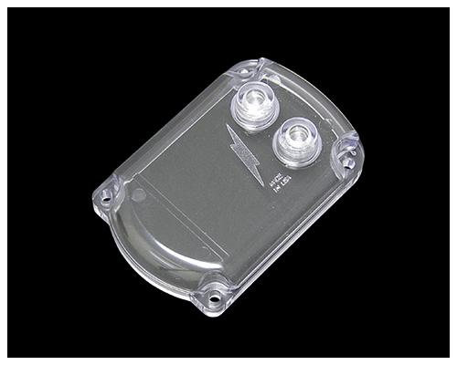 【Neofactory】Morris Magneto用 透明外蓋 - 「Webike-摩托百貨」