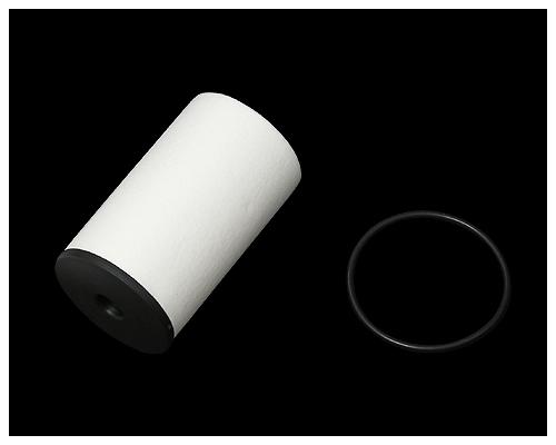 Few Ring oil cooler 用替換式機油濾芯