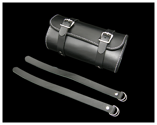 皮革工具防水包 黑色 5/8吋・16mm Plug