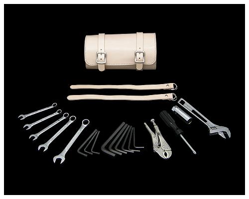 皮革工具防水包&工具組套 生成 5/8吋・16mm Plug