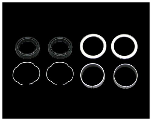 【Neofactory】41mm用 前叉油封套件 - 「Webike-摩托百貨」