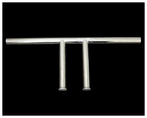 山本製作所 8吋山本式操縦管 直 有凹痕 不鏽鋼