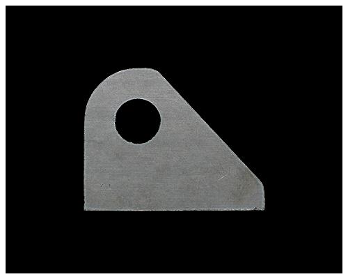 黒鉄企画 扭力桿板Type-2